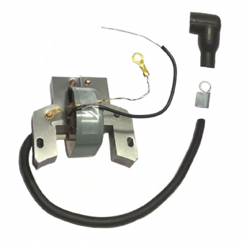 Ignition Coil, Armature Magneto, Briggs & Stratton 298502 Part for 2hp to 4hp Engines with Points and Condenser Systems